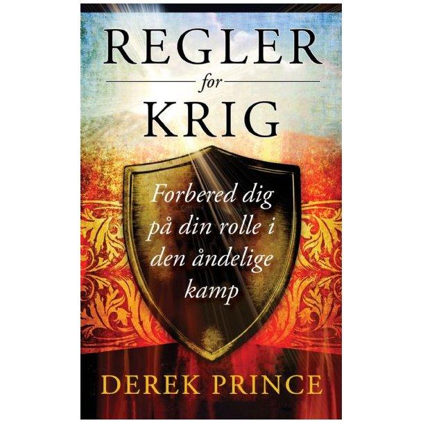 Regler for krig, Derek Prince
