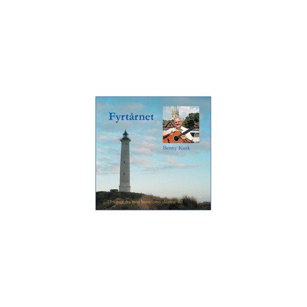CD: Benny Kusk: Fyrtårnet