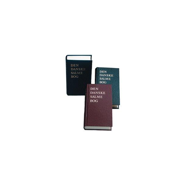 Kirkesalmebogen