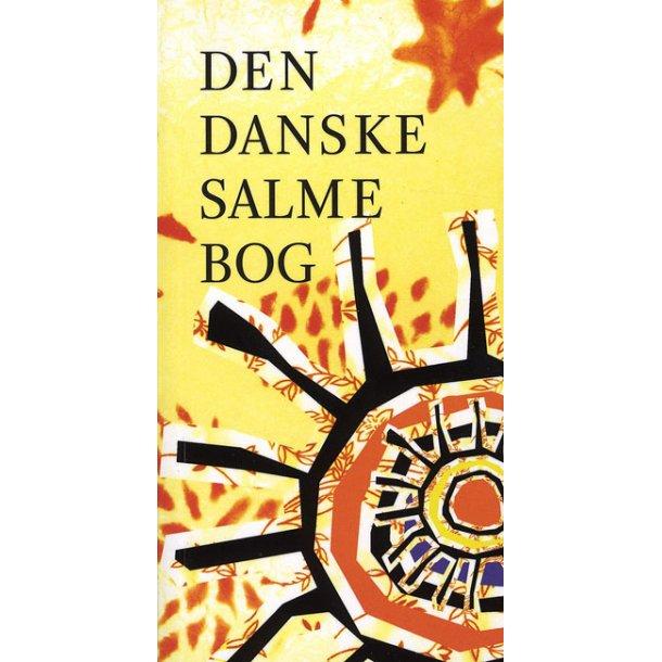 Salmebog i paperback