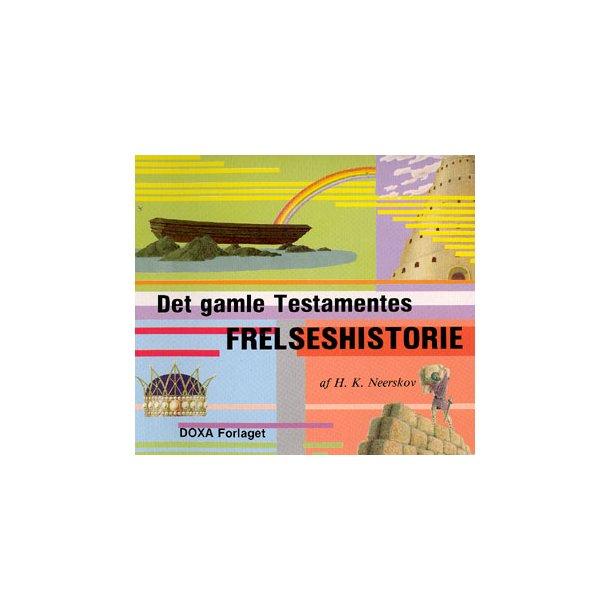 Det gamle Testamentes frelseshistorie