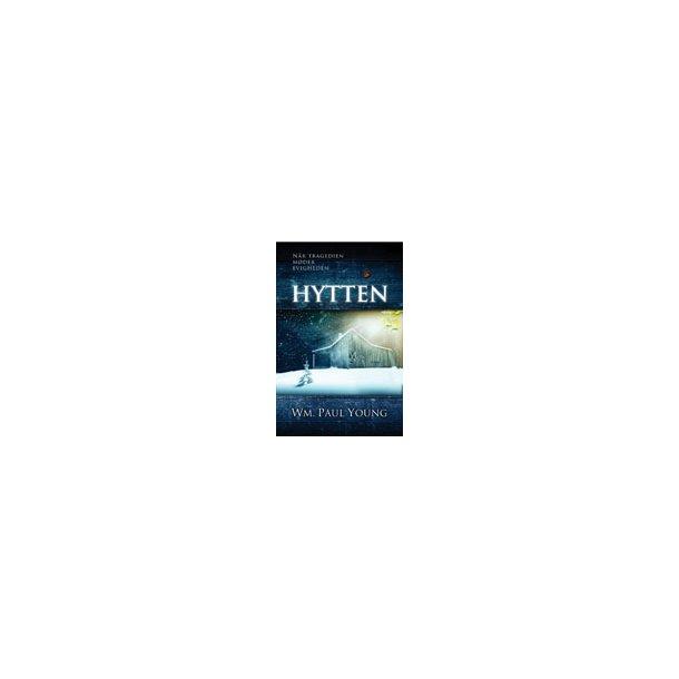 HYTTEN - NY UDGAVE