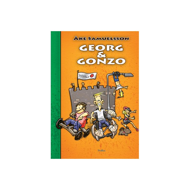 Georg & Gonzo