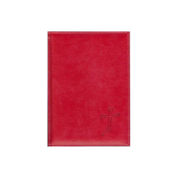 Gæstebog / journal / dagbog