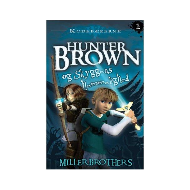 Hunter Brown 1