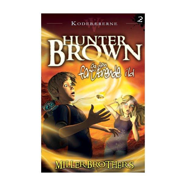 Hunter Brown og den fortærende ild