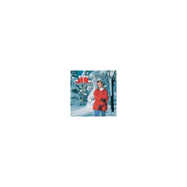 CD: Jul med Signe