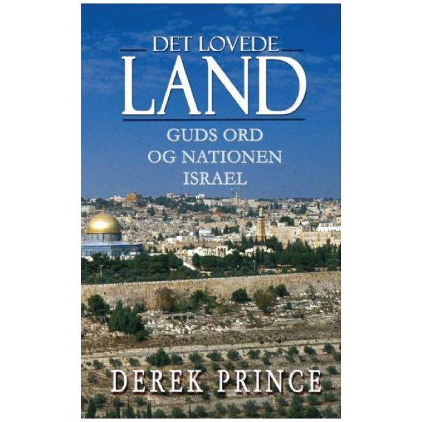 Det lovede land - af Derek Prince