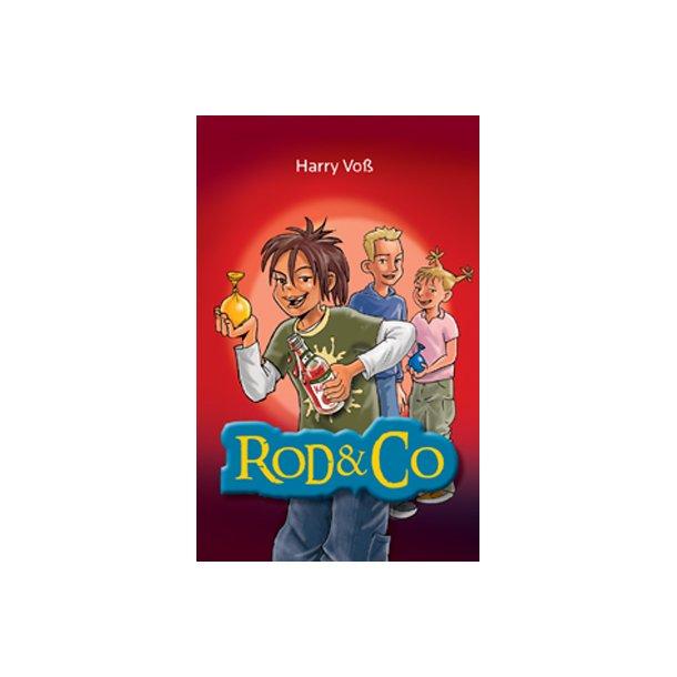 Rod & Co - bind 1