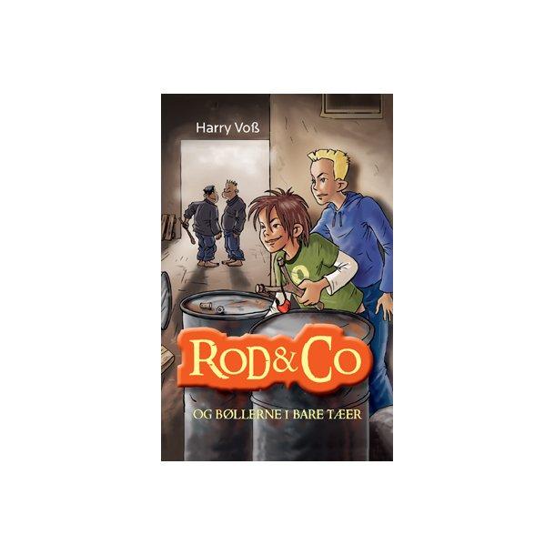 Rod & Co og bøllerne i bare tæer (2)