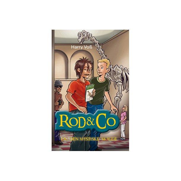 Rod & Co og den mystiske skygge (3)