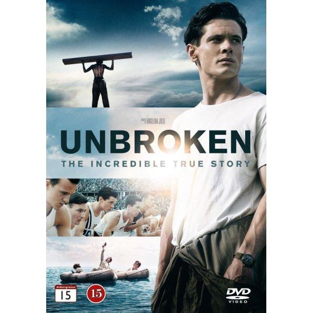 DVD: Unbroken