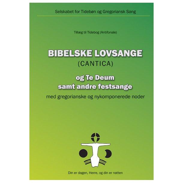Bibelske lovsange (Cantica)