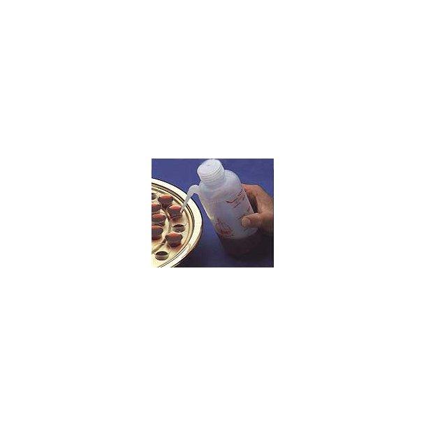 Opfyldning af nadverglas