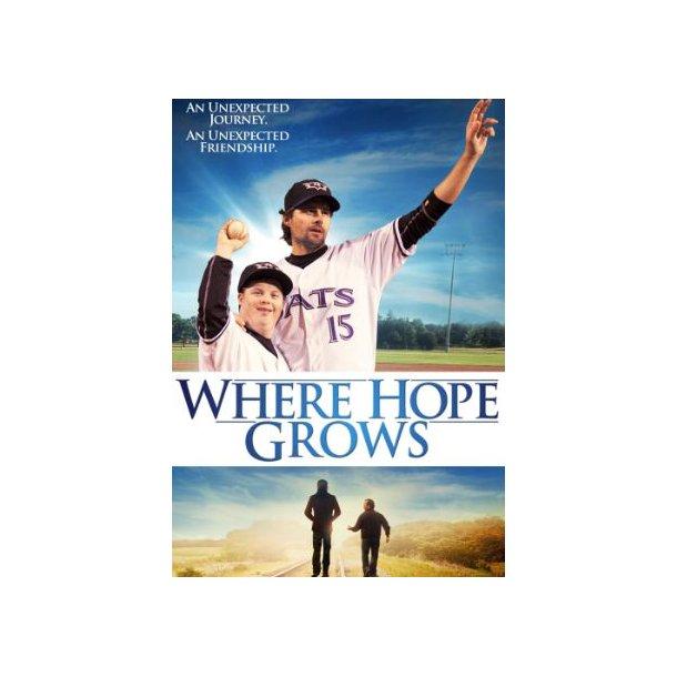 DVD: Where Hope Grows