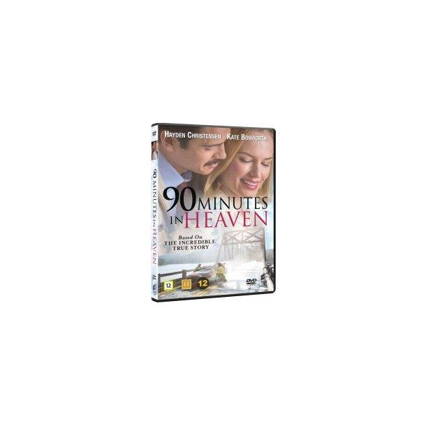 DVD: 90 minutter i himlen