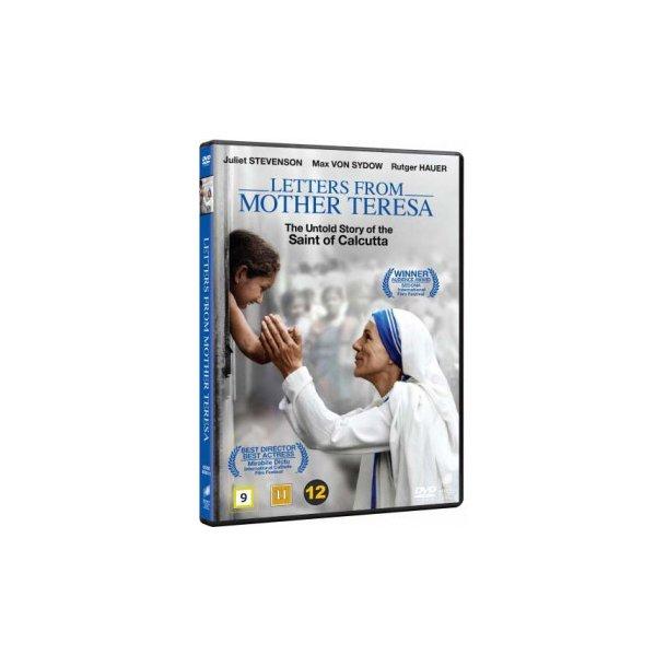DVD: Breve fra Moder Teresa