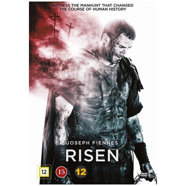 DVD: RISEN