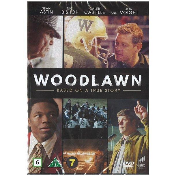 DVD: WOODLAWN