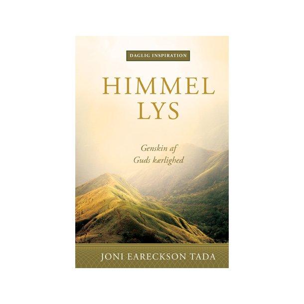 HIMMELLYS - genskin af Guds kærlighed