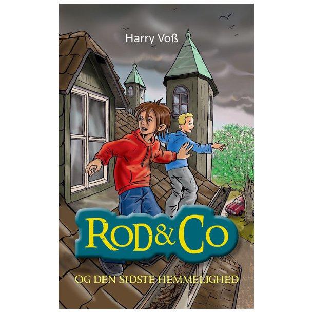 Rod & Co og den sidste hemmelighed (7)