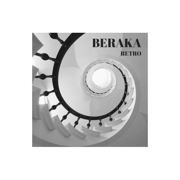 CD: Beraka retro
