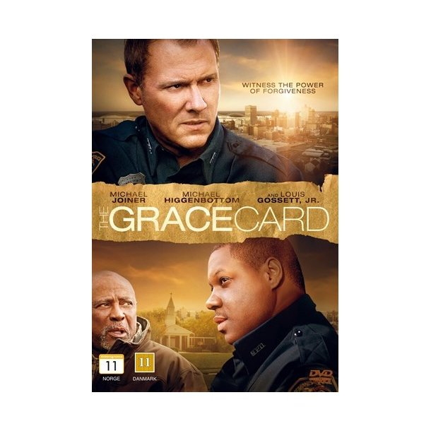 DVD: Grace Card