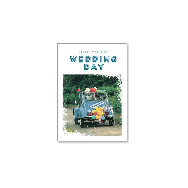 Bryllupstelegram
