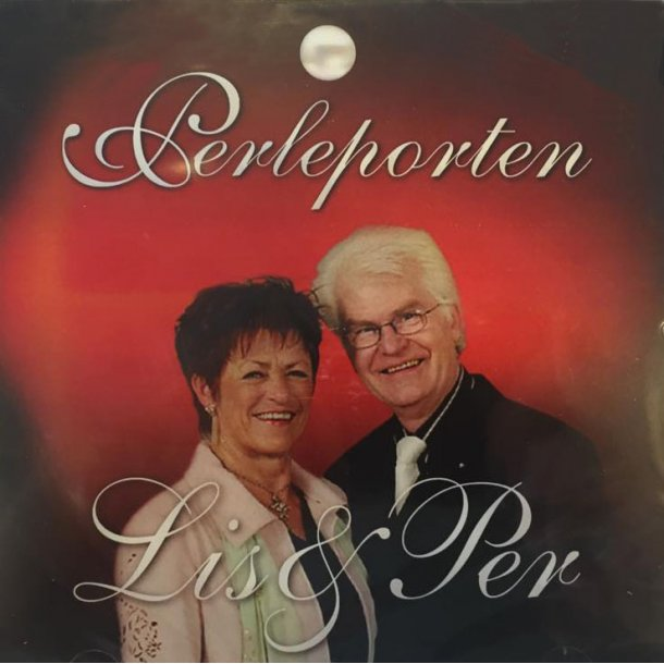 CD: Perleporten, Lis & Per