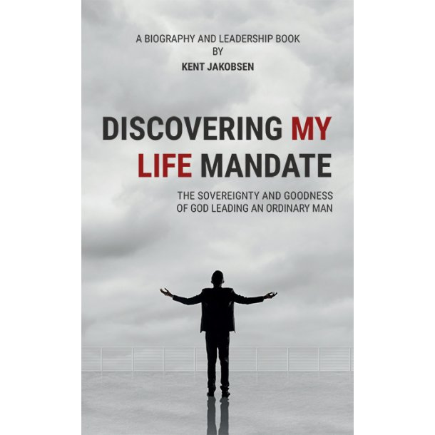 Discovering My Life Mandate