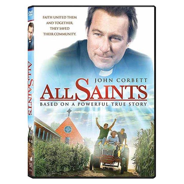 DVD: All Saints