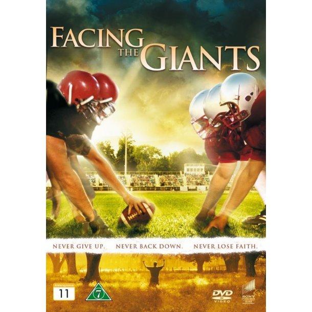 DVD: Facing the Giants