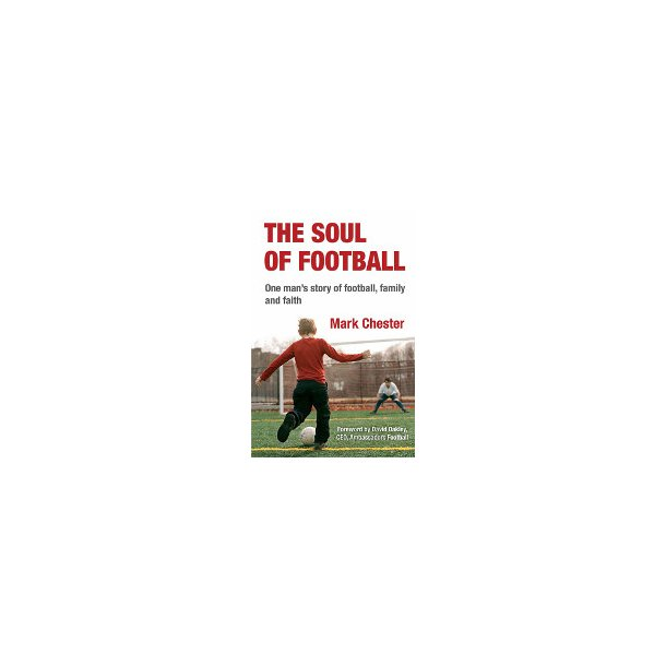 The Soul of Football