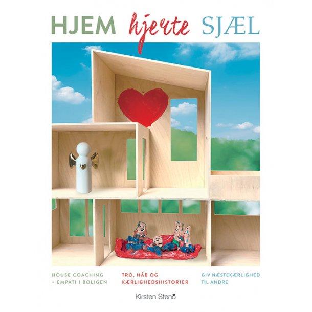HJEM HJERTE SJÆL - af Kirsten Steno