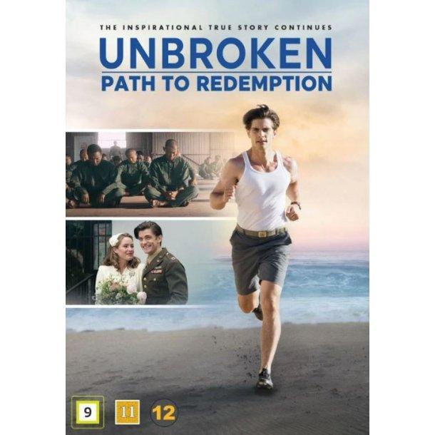 DVD: Unbroken 2: Path to redemption