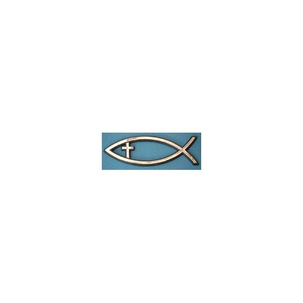 Fisk Cross i