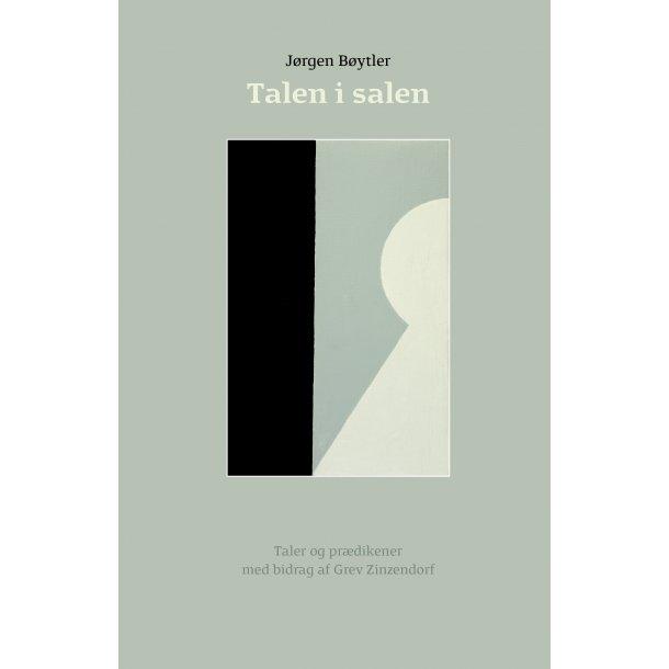 Talen i salen - af Jørgen Bøytler