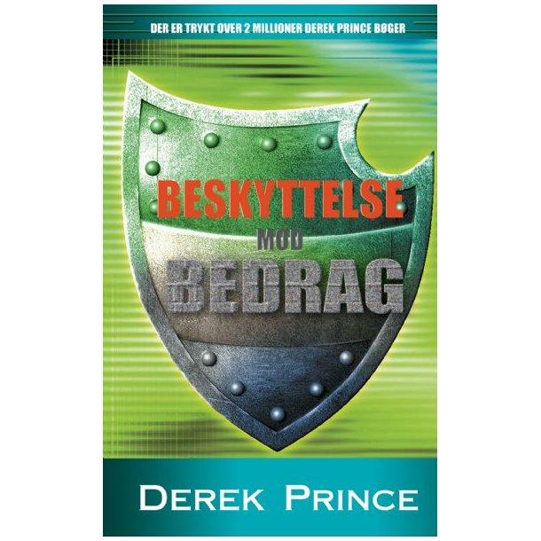 Beskyttelse mod bedrag, Derek Prince
