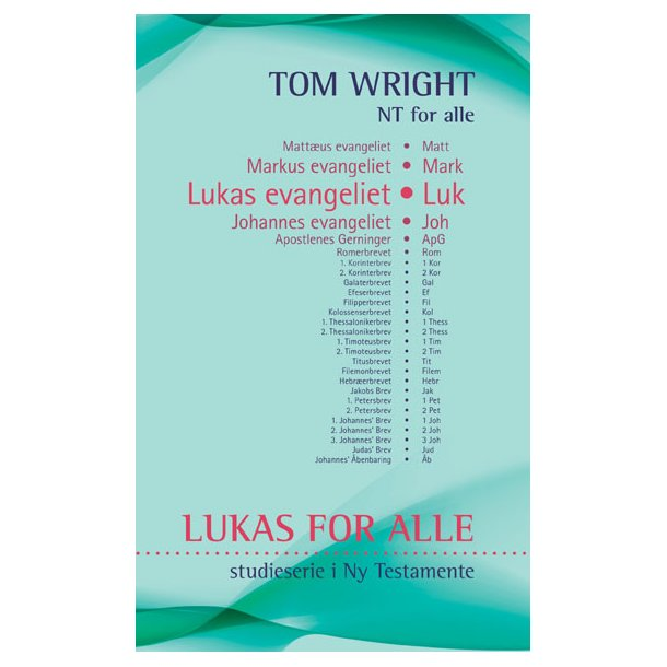 LUKAS for alle