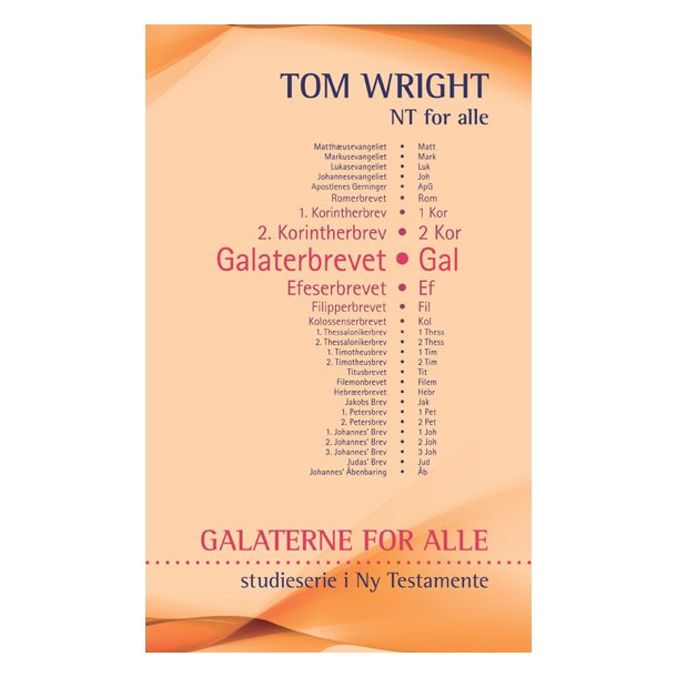 GALATERNE for alle