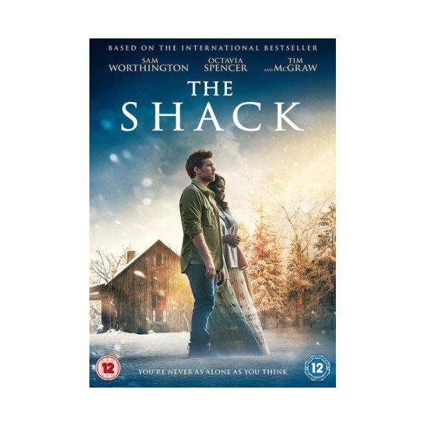 DVD: The Shack (HYTTEN)