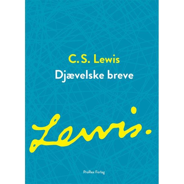 Djævelske breve, C.S. Lewis