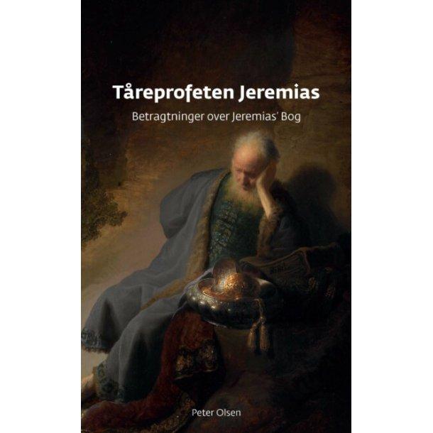 Tåreprofeten Jeremias