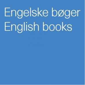 Engelske