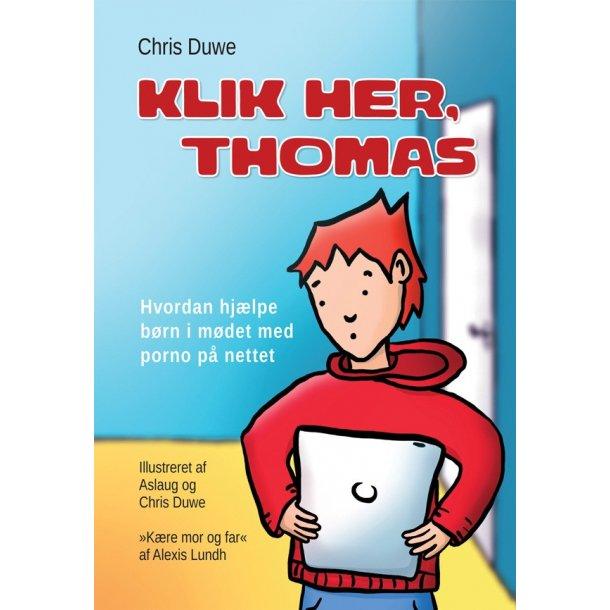 Klik her, Thomas! (OBS: 2. sortering!)