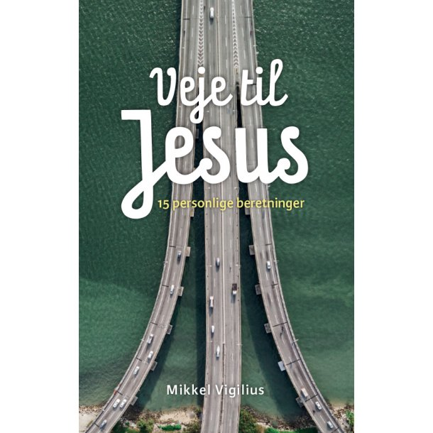 Veje til Jesus
